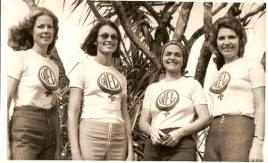 WEL Darwin 1974